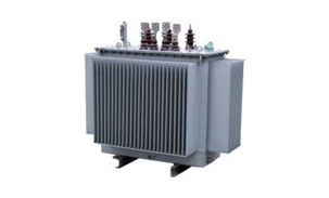 Dry type transformers